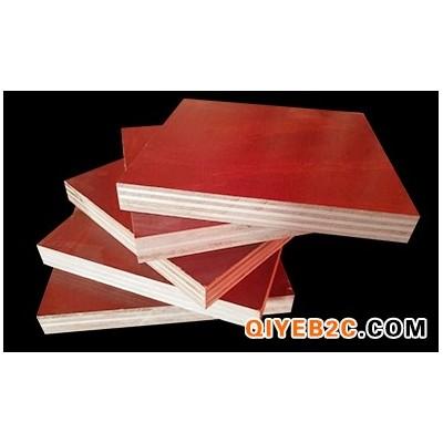 九江建筑红模板