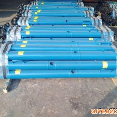 单体液压支柱DW X厂家现货供应