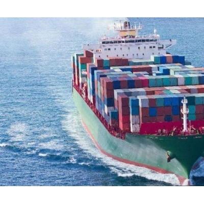 印度海运双清门操作流程
