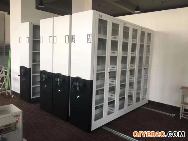 石家庄抽屉式图纸柜立式档案文件柜