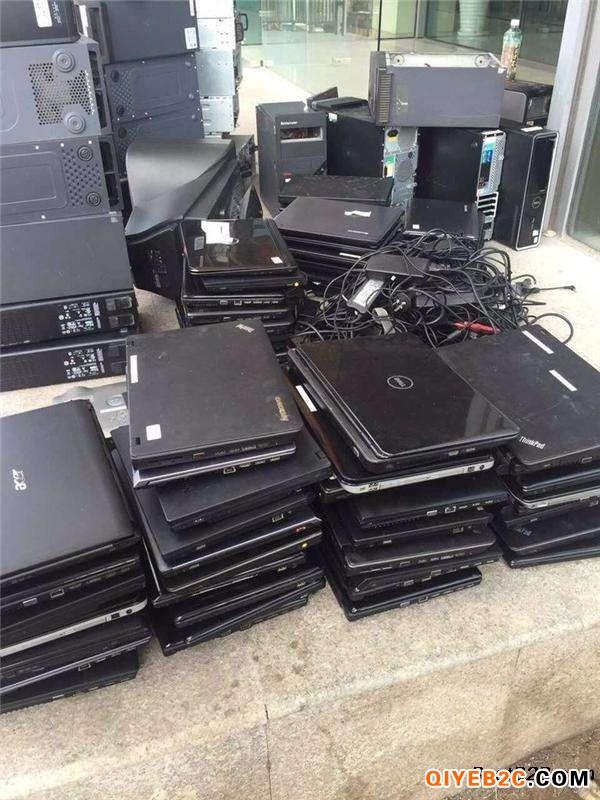 杨浦回收二手电脑,公司电脑回收,学校旧电脑回收,
