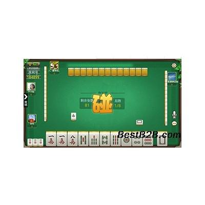 泗阳麻蒋当地牌类游戏玩法开发公司选明游