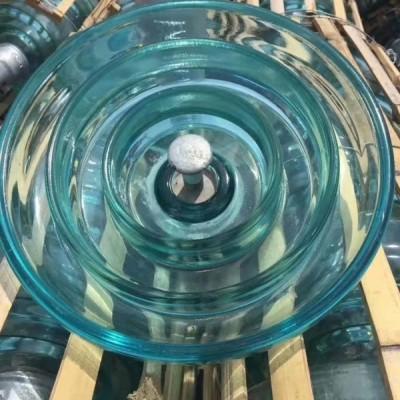 钢化玻璃悬式绝缘子LXP-70生产厂家