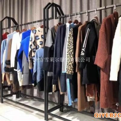 广州时尚冬装系列19年新款宝姿毛衣专柜货源走份