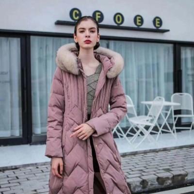 19年财易品牌折扣女装批发国内一线高端名品服装库存