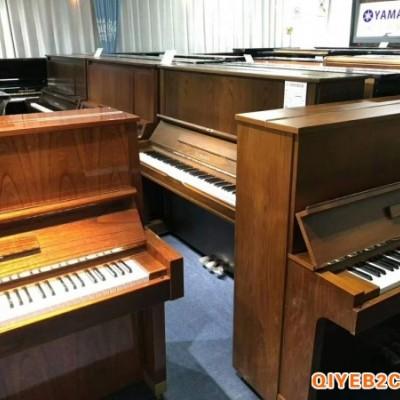 二手钢琴价格首选华曼钢琴城苏州钢琴出租厂家直销