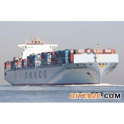 10个立方的家具拼箱拼柜海运到澳洲帕斯的费用流程