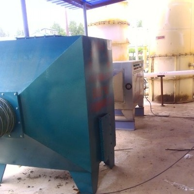 江西设计化工制药厂废气吸附回收工艺办法