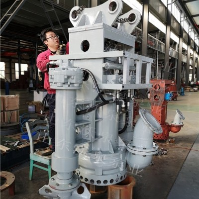挖机砂浆泵 液压砂浆泵 耐磨砂浆泵