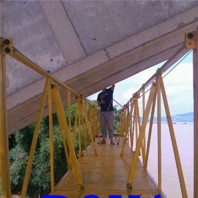 桥梁新型作业吊篮