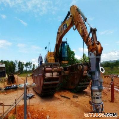 液压砂浆泵 挖掘机液压砂浆泵