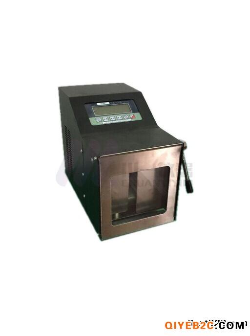 江西实验室拍打式均质器CY-10应用范围
