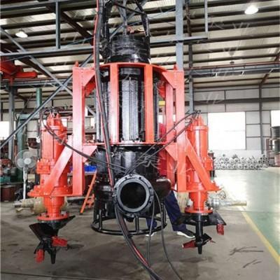 淄博泥浆泵,大功率清淤泵,耐磨抽泥泵