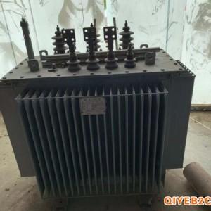 杭州一手商专业回收变压器配电柜-杭州变压器回收公司