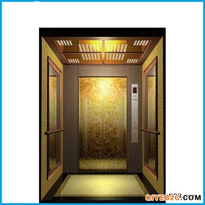 江门市贝富美电梯装潢有限公司