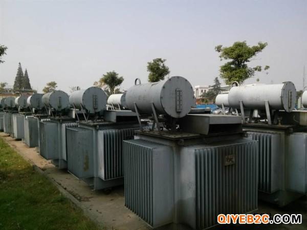 信阳浉河区旧发电机回收联系电话