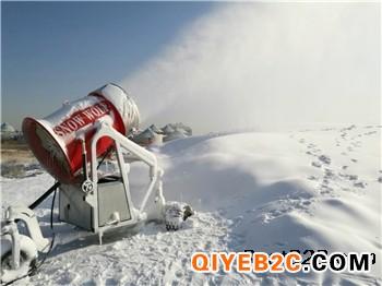 智能人工造雪机 冰雪嘉年华造雪机厂家