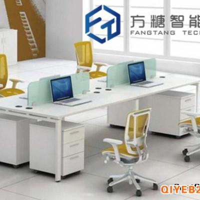 广州智能工位 方糖智能工位管理解决方案