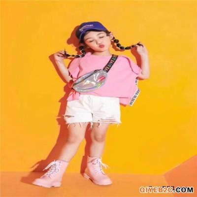 吾名堂 南西象 品牌童装折扣批发童装尾货批发直播