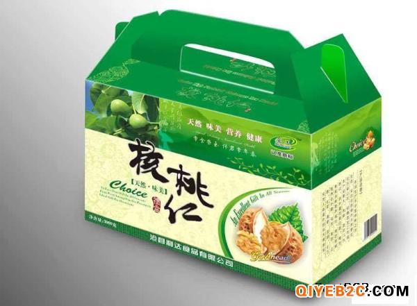 优良材质瓦楞纸箱生产 水果蔬菜等精品礼盒彩箱销售