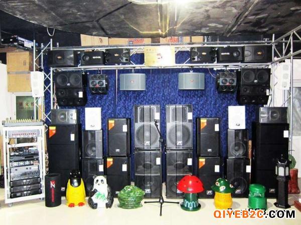 河南小区广播设备草坪音箱销售