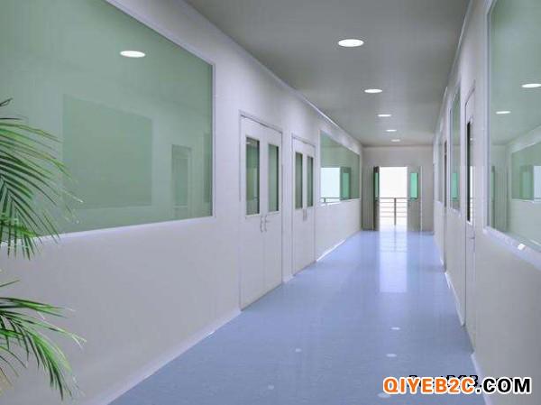 贵港制药生产车间微生物实验室建设公司