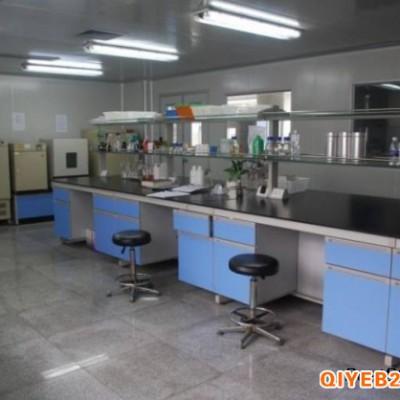 南宁科研中心微生物实验室设计本地服务