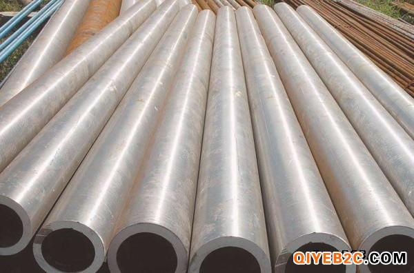 42CrMo合金无缝钢管生产厂家 山东鲁润管业有限