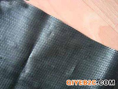 宁德丙纶土工布厂家反滤土工布作用与用途