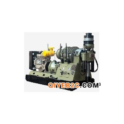 济宁浩博公司专XY-8型岩心钻机