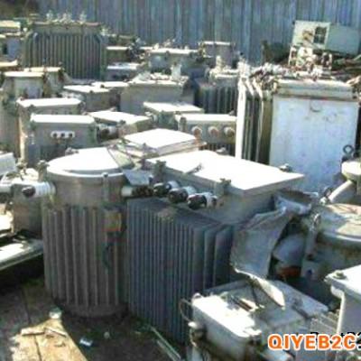 废电缆发动机变压器回收