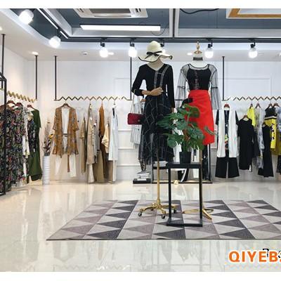 品牌女装芭蒂娜2020新款上市专柜正品 女装货源