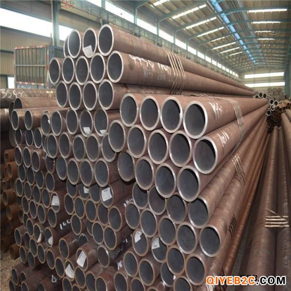 12CrMo冷拔无缝钢管制造商 山东鲁润管业有限公