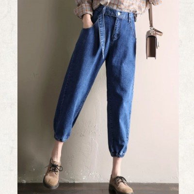 2元尾货牛仔裤批发在广州市场批发
