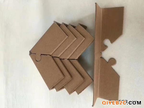 供应直角护角包角宁波慈溪市可定制 U型纸护角
