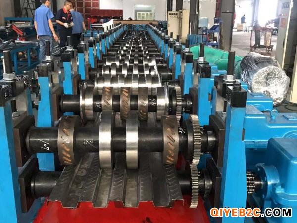钢跳板成型设备生产厂