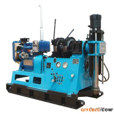 GY-300A型钻机中浅孔钻机