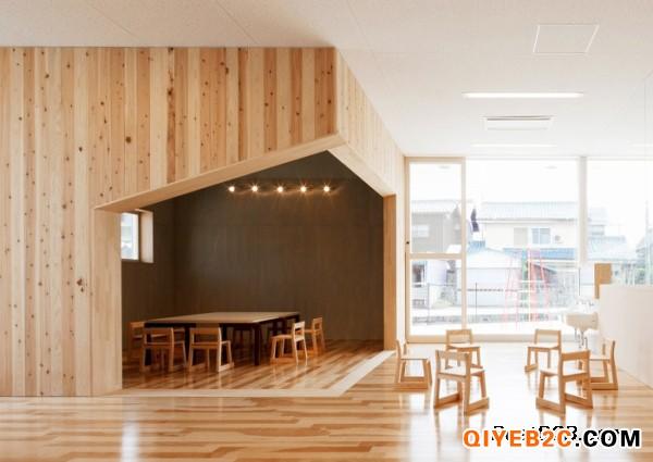 郑州省实验幼儿园装修设计目前流行的几种风格