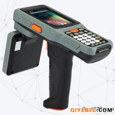 代理河南郑州销邦R1工业RFID手持扫描终端PDA