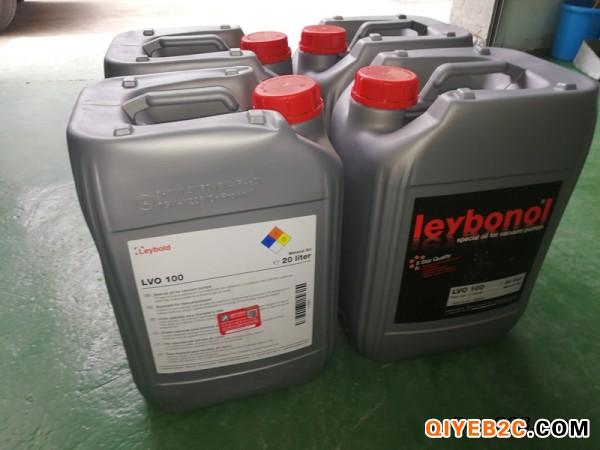 德国莱宝真空泵油 供应莱宝LVO100泵油