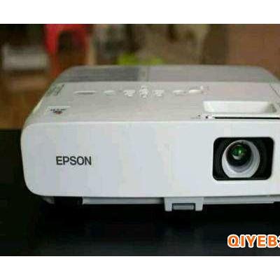 专业维修爱普生EPSON投影机和更换原厂投影机灯泡