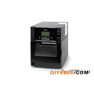 河南郑州授权东芝BA410T工业二维码标条码打印机