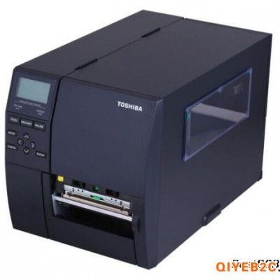 河南郑州总代理东芝EX4T2高性能工业条码打印机
