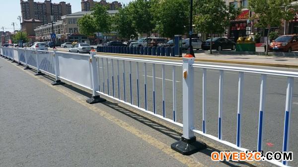 阳江市马路中间隔离栏杆和交通护栏的作用