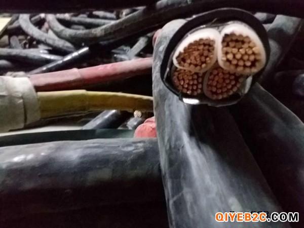 周口二手电缆回收厂家