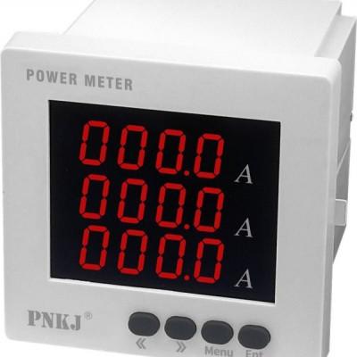PN666数显测控仪