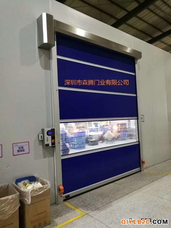 广州快速卷帘门厂家行业领导者