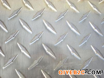 扁豆纹铝板供应信息