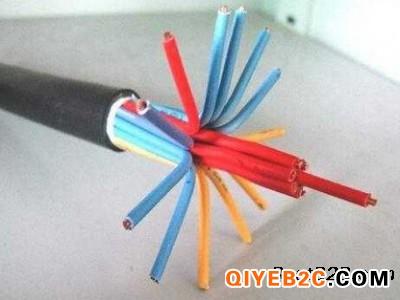 全塑控制电缆-KVV,ZR-KVV