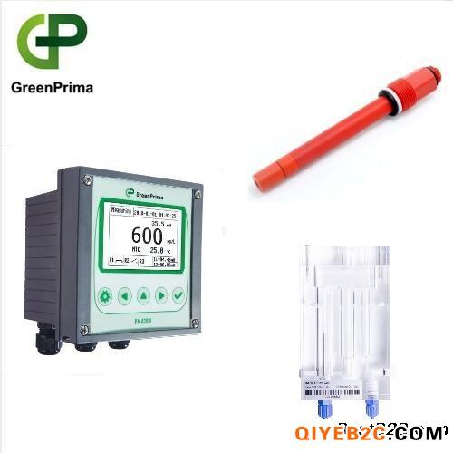 英国戈普氨氮自动在线分析仪